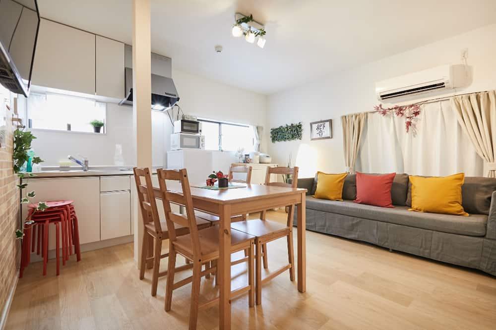 บ้านพัก (Private Vacation Home) - บริการอาหารในห้องพัก