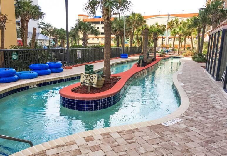 5308 Myrtle Beach - 2 Br Condo, Myrtle Beach, Soukromý byt, 2 ložnice, Bazén