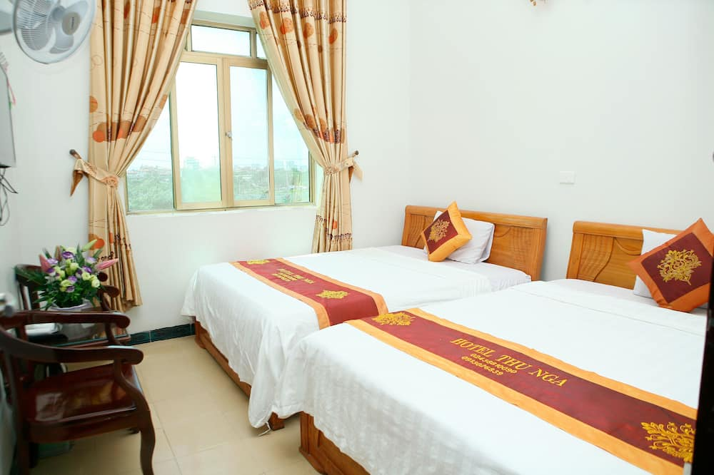 Superior Twin soba - Soba za goste