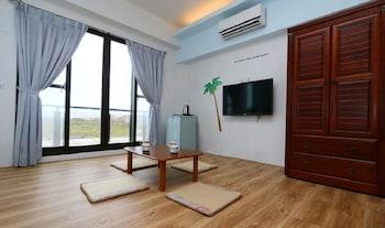 Kuva Lan Hai Leisure Time B&B-hotellista kohteessa Toucheng