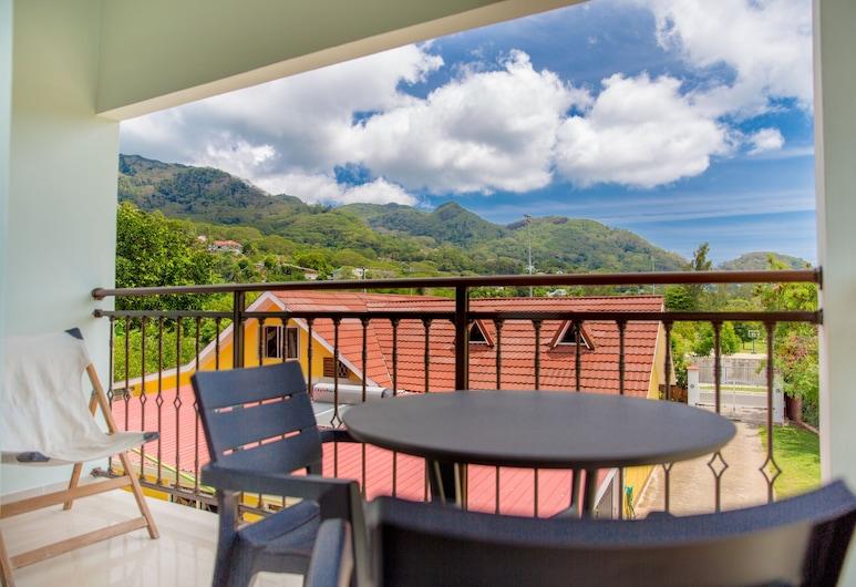 Cap-Sud Self Catering, Mahe Island, Apartment, 1 Bedroom, Terrace/Patio