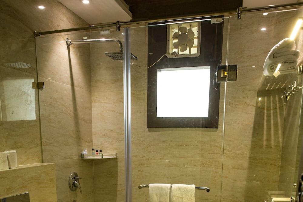 Executive soba, 1 spavaća soba, za nepušače, privatna kupaonica - Kupaonica