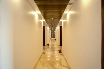 Picture of Hotel The Agra Grande in Agra