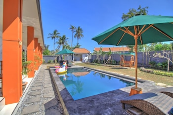 Picture of JnJ Guest House in Penida Island