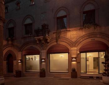 Foto van Mitodea - Residenza d' epoca in Bologna