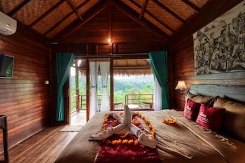 Fotografia hotela (Ayu Hill Bungalow) v meste Ostrov Penida