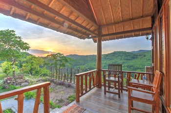 Gambar Ayu Hill Bungalow di Pulau Penida
