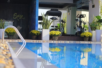 Fotografia hotela (Nagila Boutique Hotel) v meste Da Nang