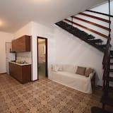Nhà Duplex, 2 phòng ngủ - Khu phòng khách