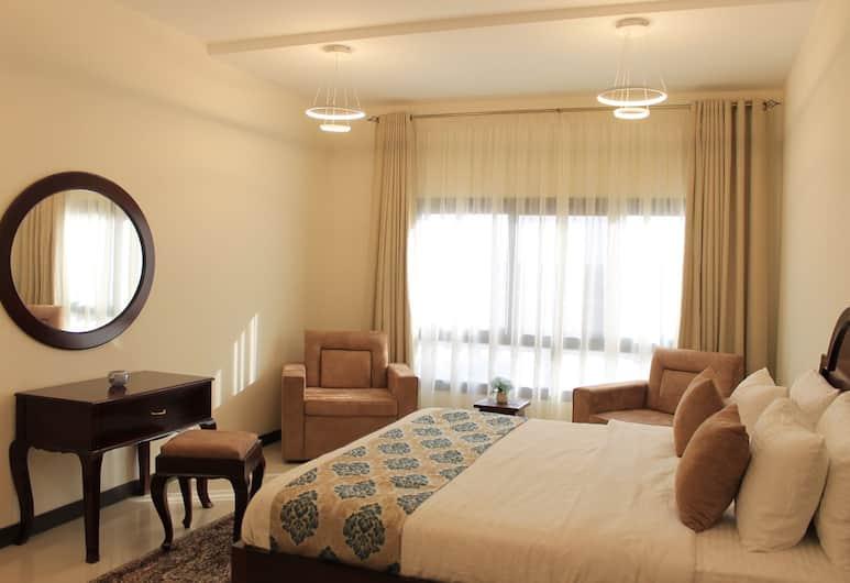 AlZumorod Luxury Villa, Sib, Villa, Zimmer