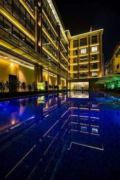 西哈努克陳米亞飯店的相片