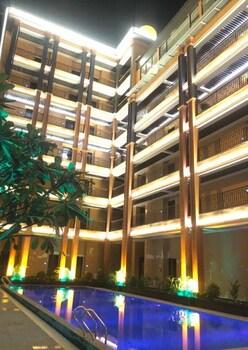 Sista minuten-erbjudanden på hotell i Sihanoukville