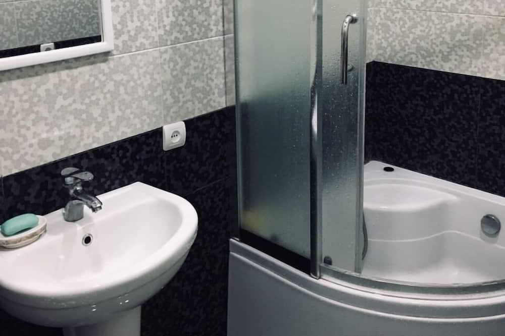 公寓, 1 间卧室 - 浴室