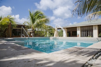 Picture of Little Jungle Apartments Aruba in Noord