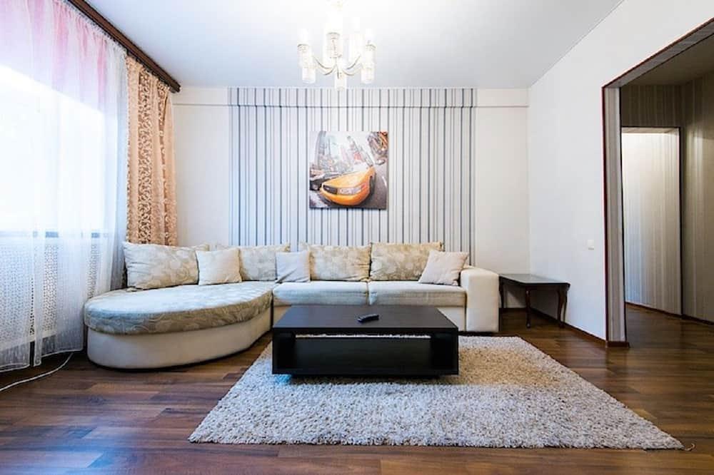 Deluxe Apartments on Nezavisimosti, 35 - Izba