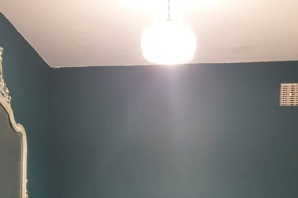 Komforta māja, vannasistaba numurā - Vannasistaba