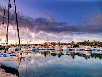 Bilde av Harbour Club Villas & Marina i Providenciales