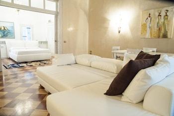 Floransa bölgesindeki Luxury Flat in Florence Centre resmi
