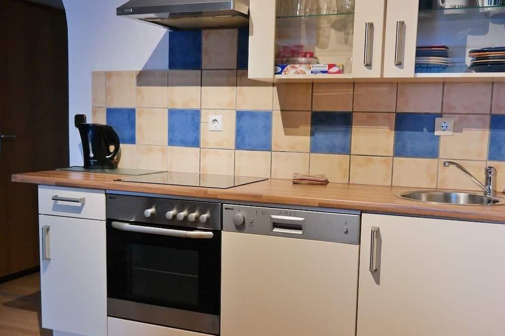 Privati virtuvė