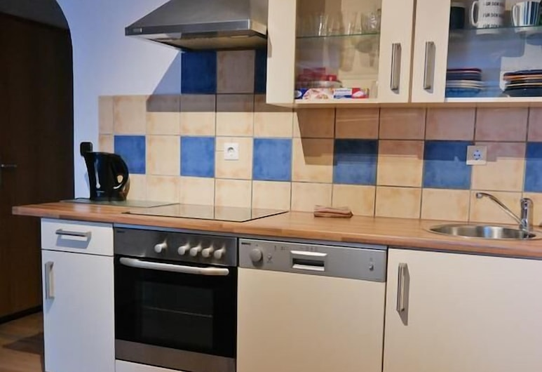 Privatzimmer Hasselroth, Hasselroth, Basic-værelse, Privat køkken