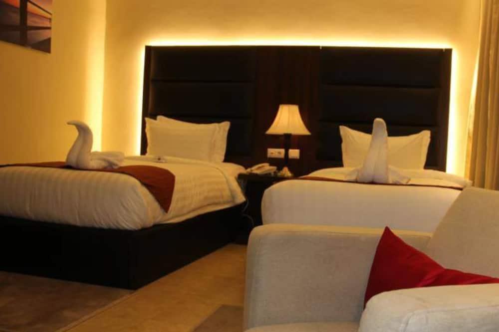 雙床房 - 客房