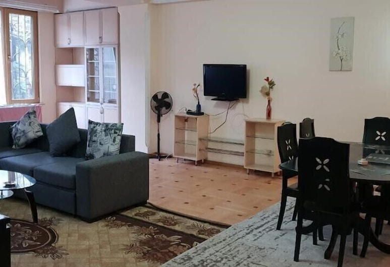 Apartament on Shartava str., Tiflis