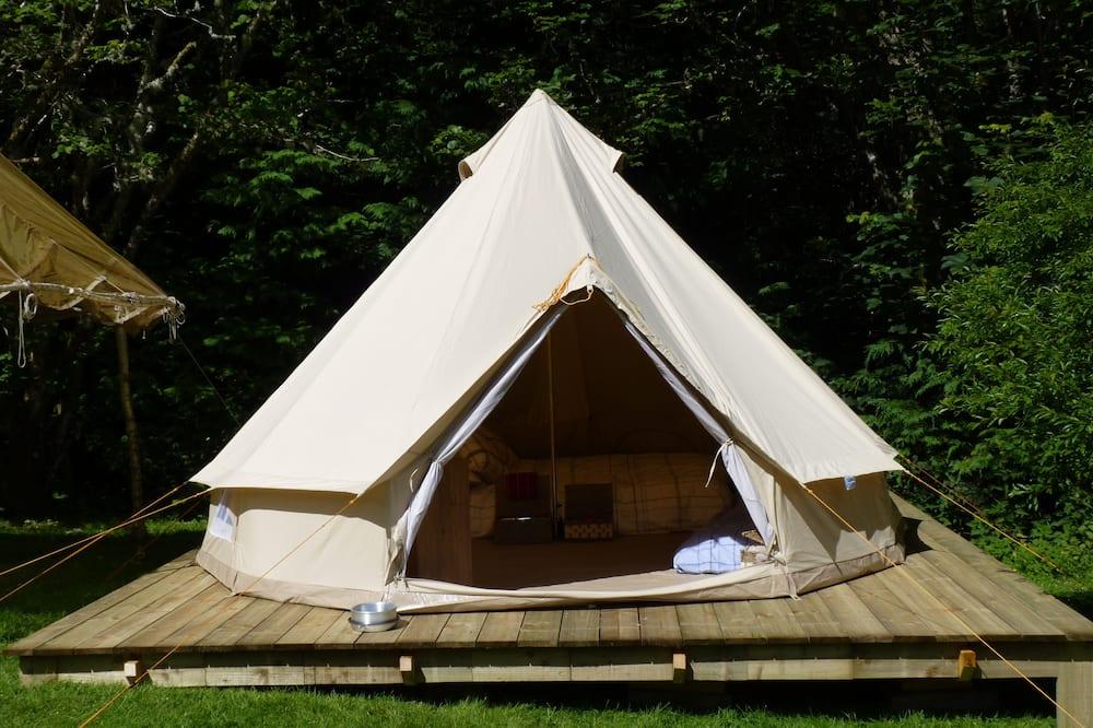 Tent - Kamer