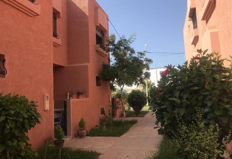 Jolie Maison El Nahda 3 Chambres, Saidia, Sissepääs