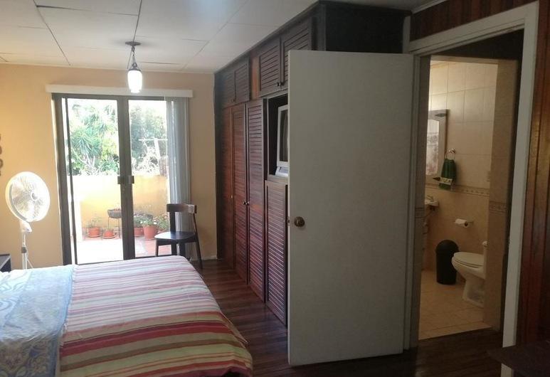 Casa Familiar la Tortuga, Heredia, Double Room, Guest Room