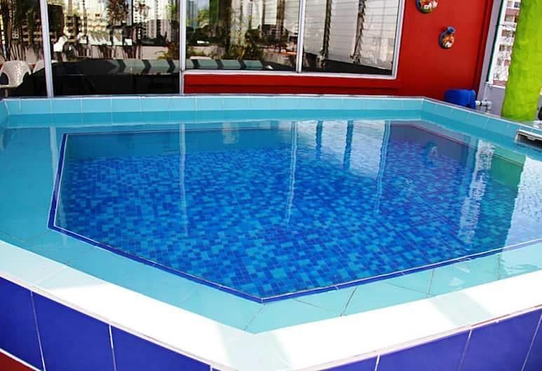 Hotel California Panama, Panama City, Pool