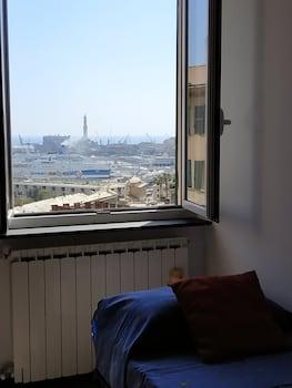 Picture of Holiday Apartment in Genoa Oregina in Genoa