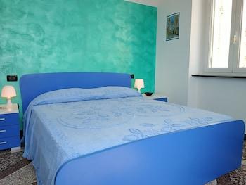 Фото Holiday Apartment in Genoa Oregina у місті Генуя