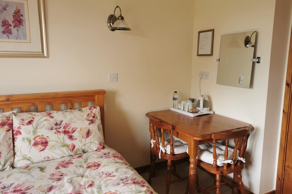 Habitación doble - Servicio de comidas en la habitación