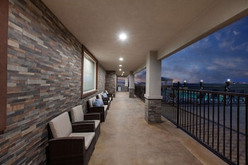 Picture of Hawthorn Suites By Wyndham Odessa in Odessa