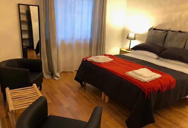 Geko Suite Chiaia, Naples