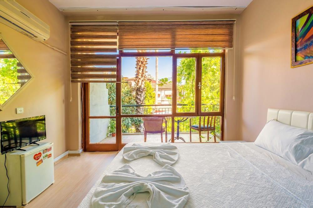 Classic-Zimmer, Balkon - Zimmer