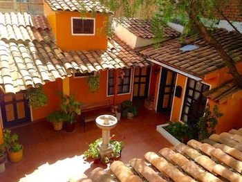 Picture of Churup Guest House in Huaraz
