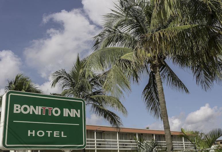 BONITTO INN® Tampico Altamira, Altamira, A szálláshely külső területe
