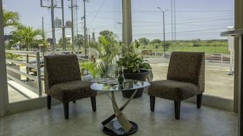 Selline näeb välja BONITTO INN® Tampico Aeropuerto, Tampico