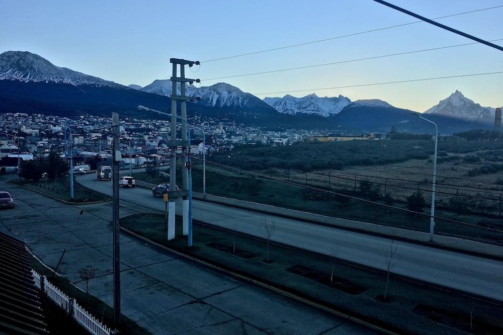 Enkeltrom – standard - Utsikt mot fjell
