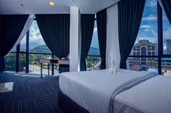 Picture of WE Hotel in Langkawi
