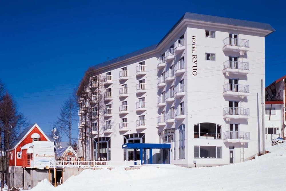 Hotel Ryuo