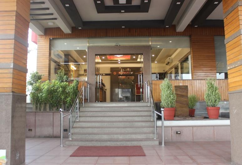 野生動物園酒店, 齋浦爾