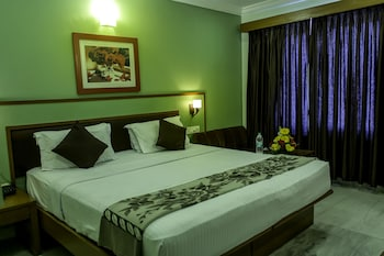 Picture of Hotel Chennai Gate in Chennai
