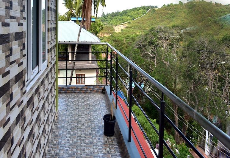 Sri Residency, Port Blair, Deluxe Room, Balcony