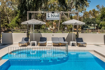 Picture of Kiwi Apartments in Chania