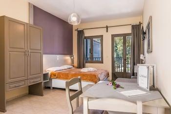 Chania — zdjęcie hotelu Kiwi Apartments