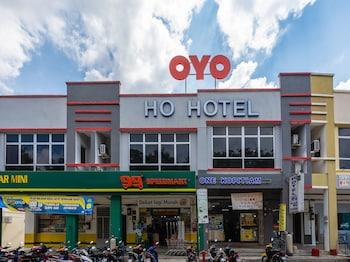 Sista minuten-erbjudanden på hotell i Malacka