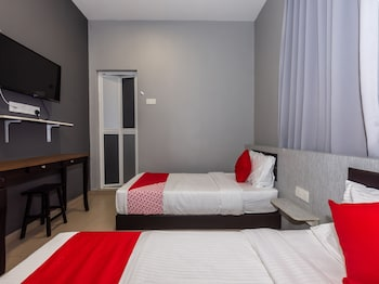 Picture of OYO 1185 Ho Hotel in Malacca City