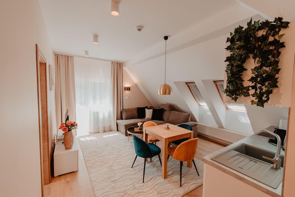 Apartment Brest - Житлова площа